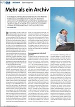 AUTOCAD & Inventor Magazin, Ausgabe 3/15