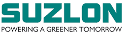 Logo Suzlon