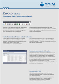 ZWCAD Interface
