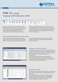 ZW3D Interfejs