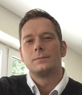 PDM Anwender Roman Mazurek-Bäumer, Leiter strategische Planung
