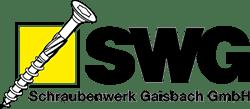SWG Produktion Logo