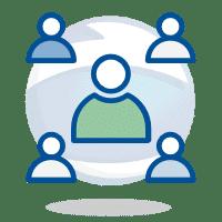 Proektorientierte Zusammenarbeit