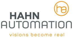 PDM Referenz Hahn Automation