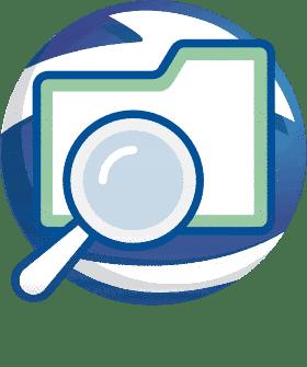 PDM Suchen & Finden