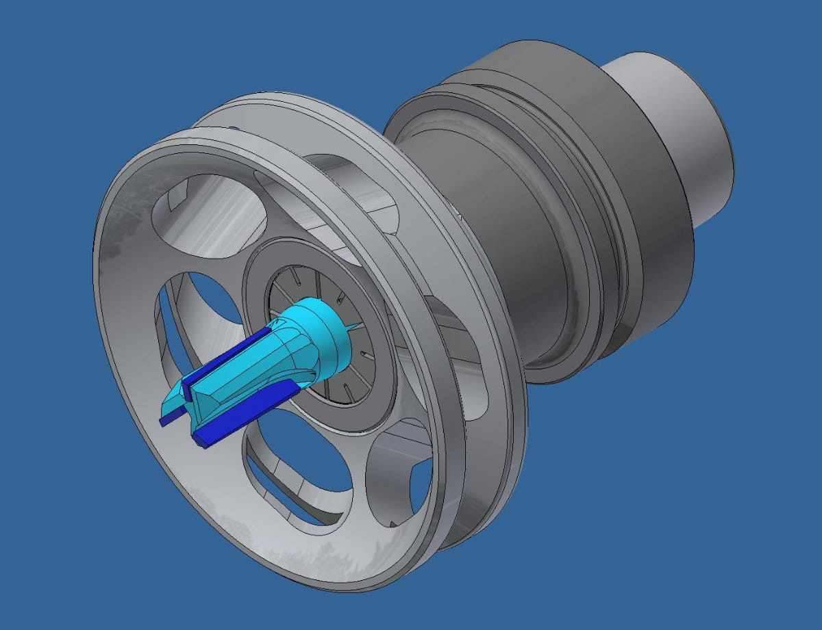 3D CAD PDM