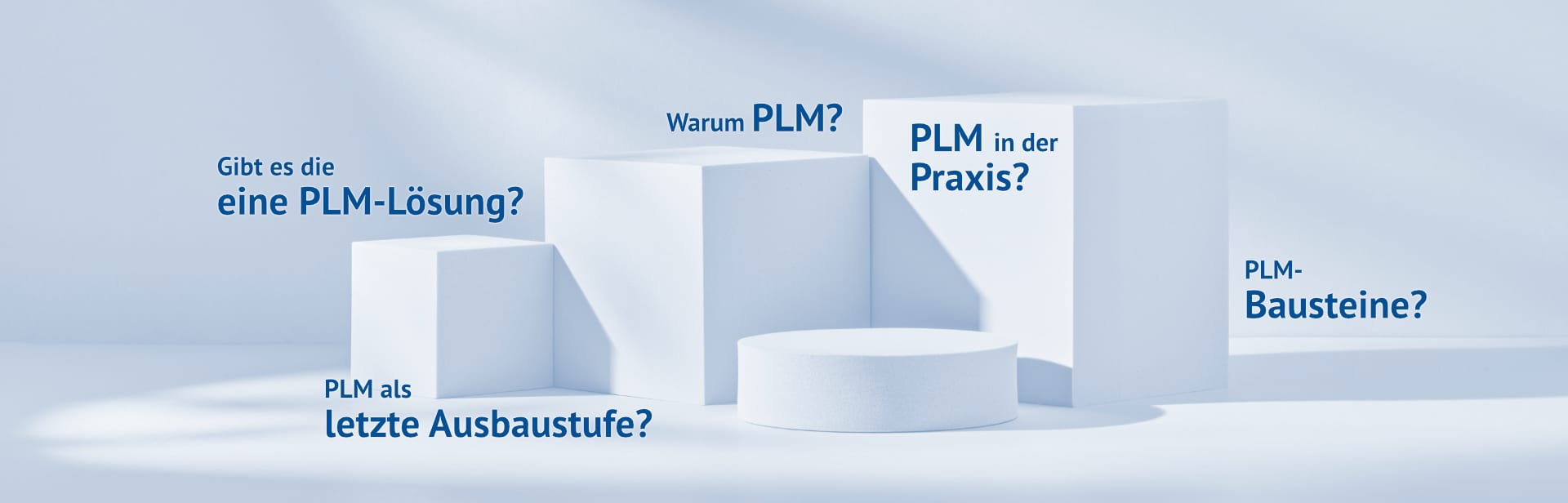 Product-Lifecycle-Management (PLM)