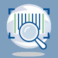 GAIN Collaboration Barcode